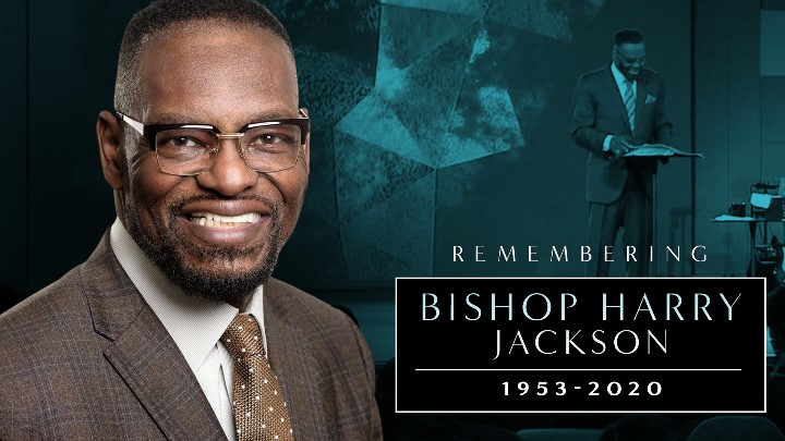 Remembering Bishop Harry Jackson